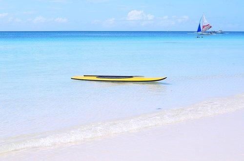 boracay  beach  island
