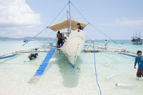 boracay filipino beach