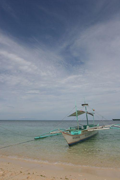 boracay beach beach sea