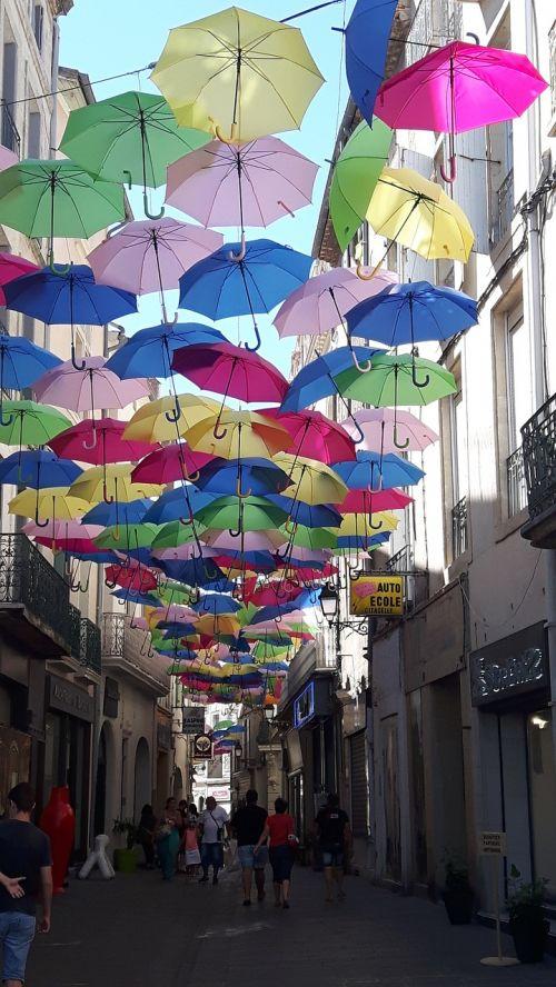bordeaux parasol shops