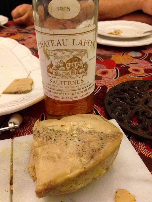 bordeaux wine sauternes
