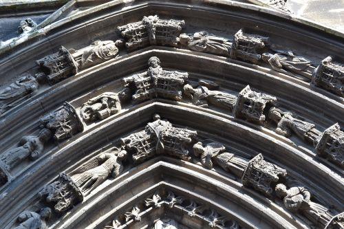 bordeaux church gothic church