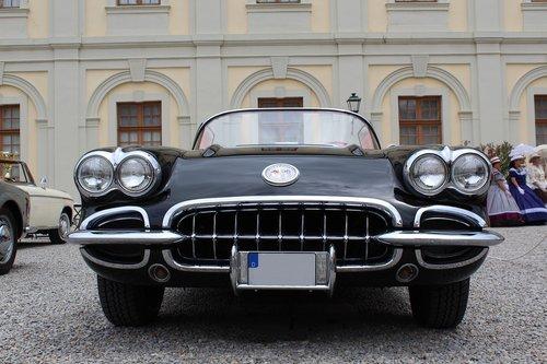 borgward  vintage car  oldtimer