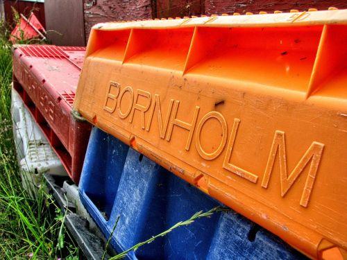 bornholm container box