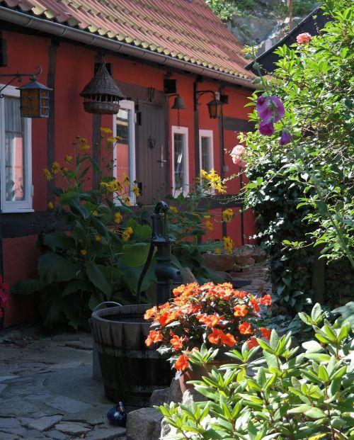 bornholm denmark old