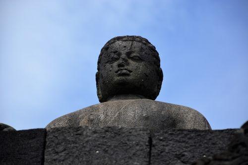 borobudur indonesia culture