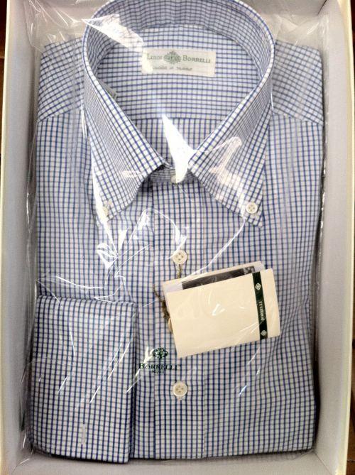 Borrelli - Shirts