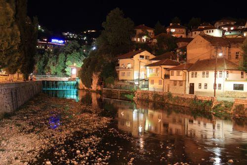 bosnia hezegovina sarajevo