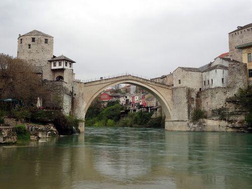 bosnia stari europe