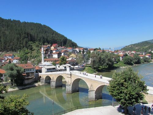 bosnia and herzegovina konjic bosnia
