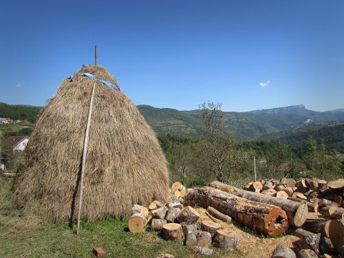 bosnia and herzegovina rama cloak