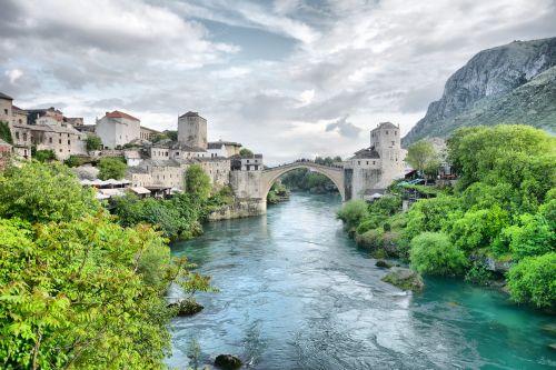 bosnia and herzegovina herzegovina mostar