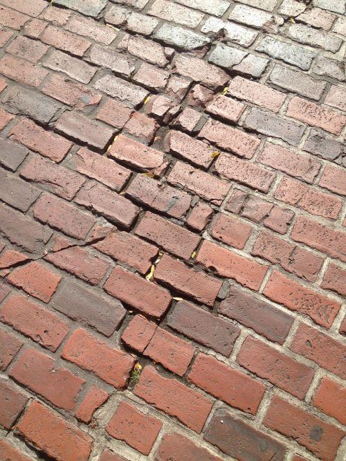 boston massachusetts cracked