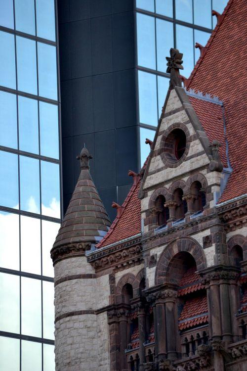 boston massachusetts buildings