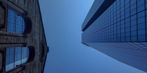boston  building  tall buildings