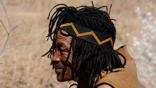 botswana indigenous culture buschman