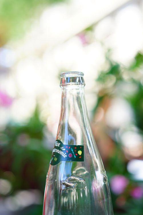 bottle drink empty