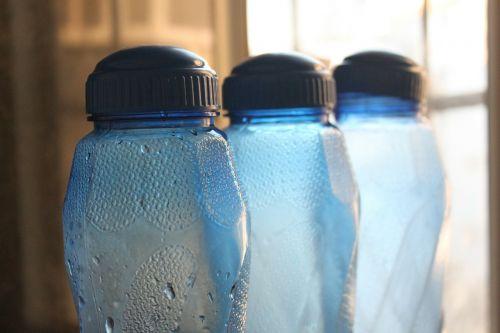bottle plastic container