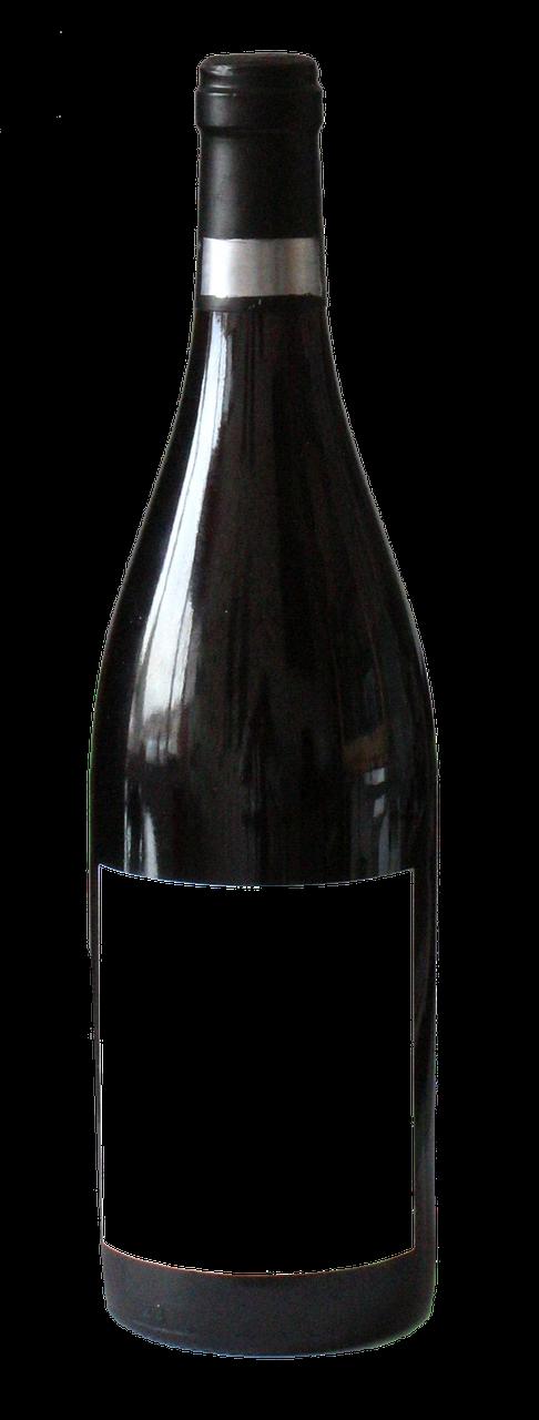 bottle wine png
