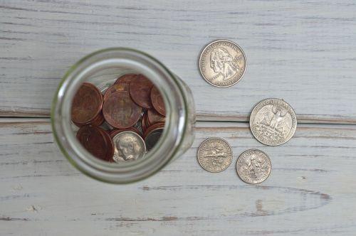 bottle currency change