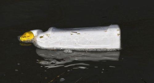 bottle gooseneck floats