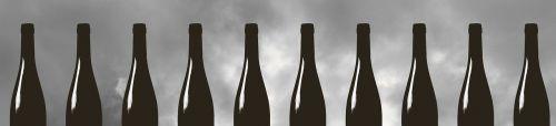 bottle wine drink