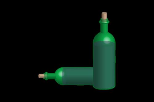 bottle  wine  party