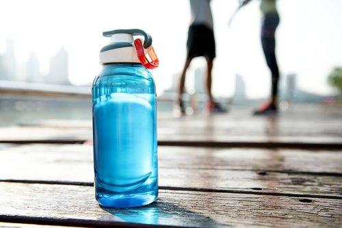 bottle  closeup  drink