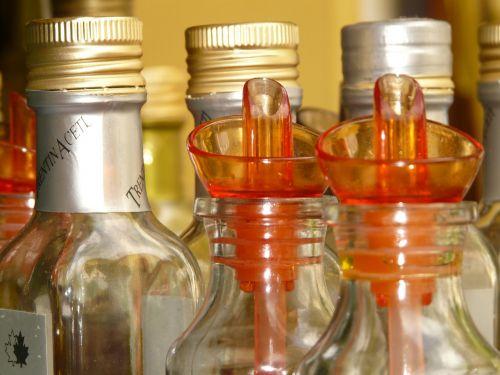 bottle bottles vinegar
