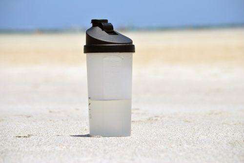 bottle water plastic