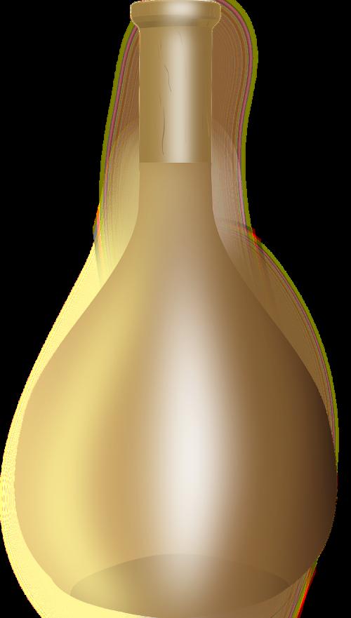 bottle liquor decanter
