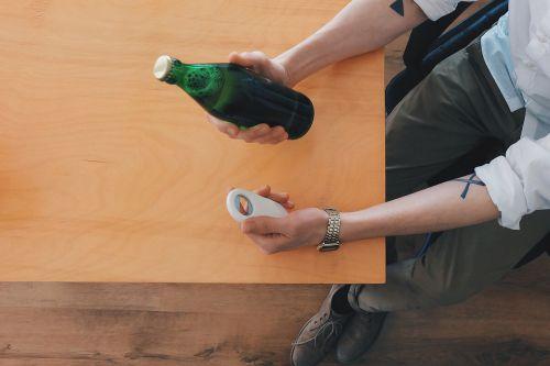 bottle opener drink