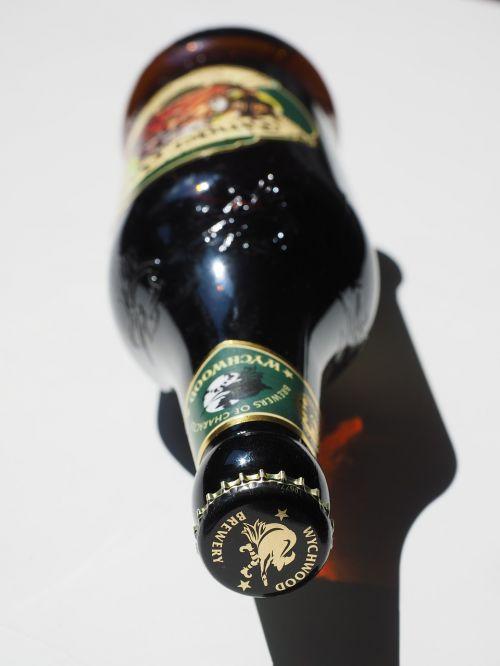 bottle caps closure beer bottle