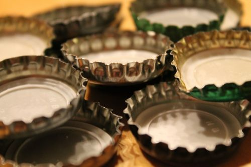 bottle caps bottle closure