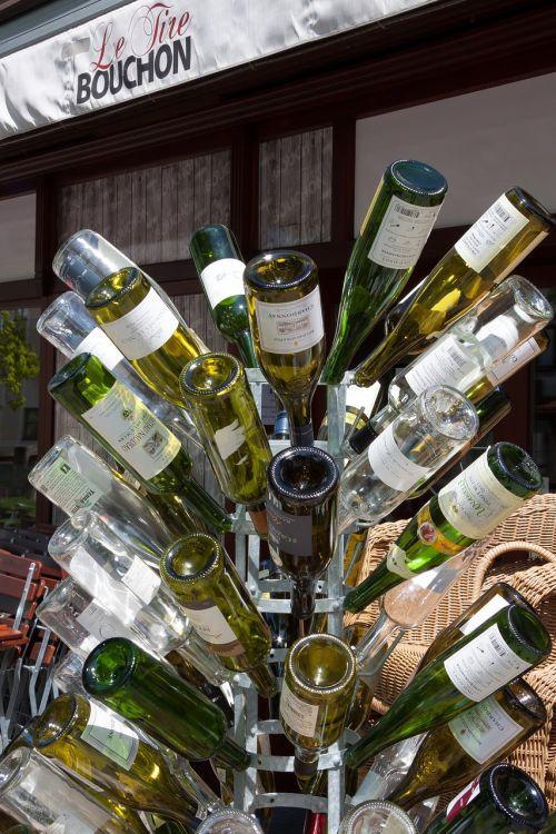 bottle dryer wine bottle iron frame
