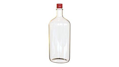 bottle whiskey  vacuum  barman