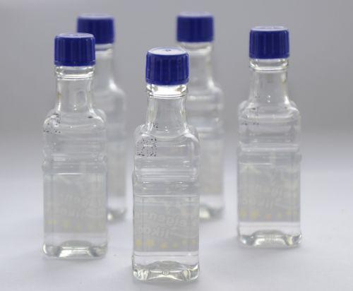 bottles alcohol tara
