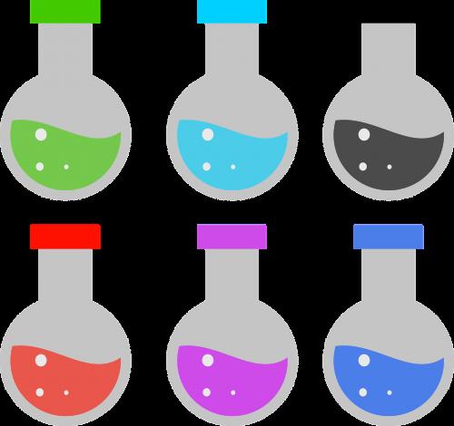 bottles potions magic