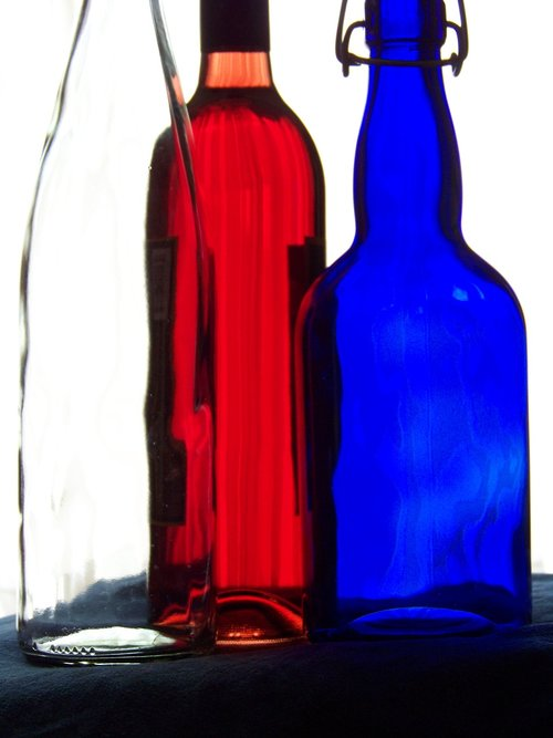 bottles  brewing  alcohol