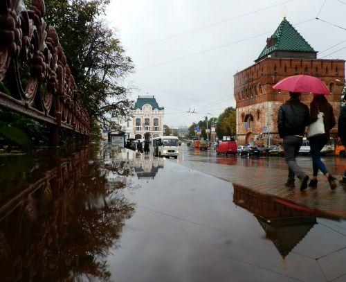 bottom nizhniy novgorod the kremlin