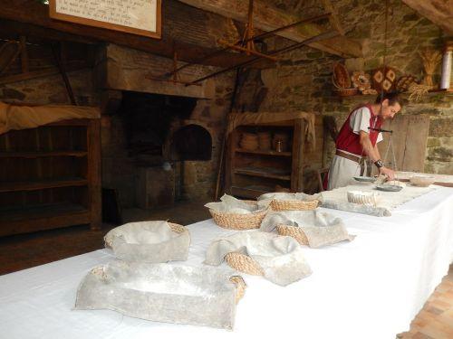 boulanger bread homemade