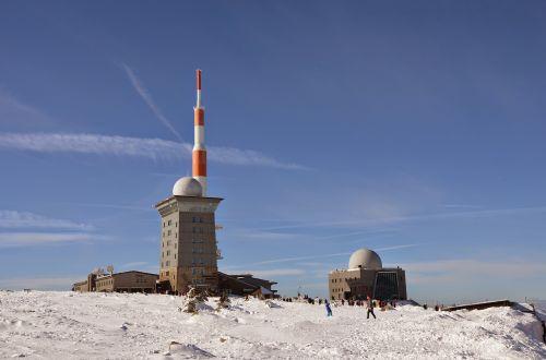 boulder summit mountain