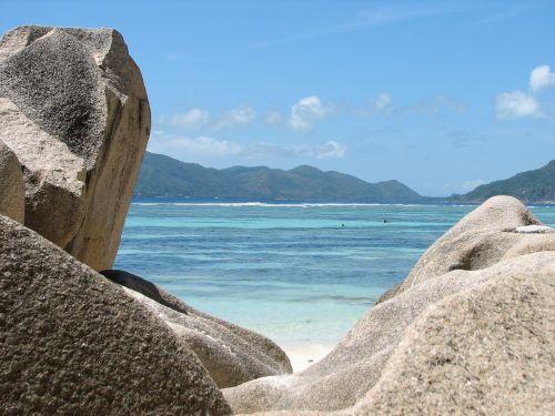 seychelles ocean bay