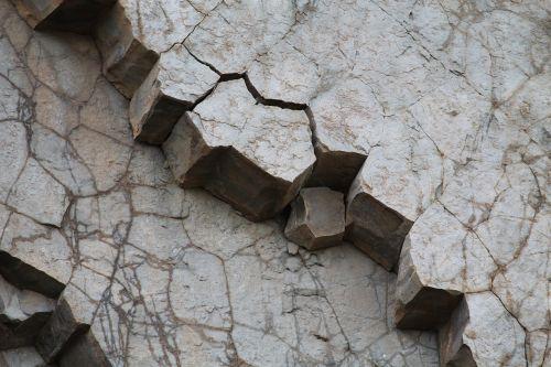 boulder stone wall