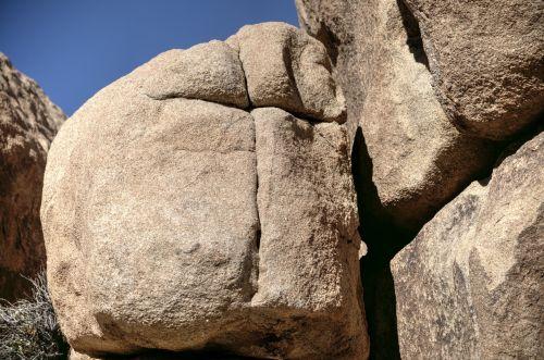 Boulder Rock Background