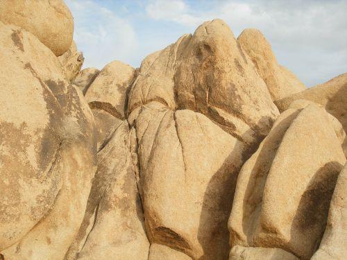 boulders stones rocks