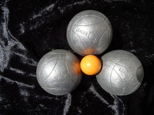 boule balls boule ball
