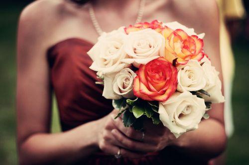 bouquet bouquet of flowers roses