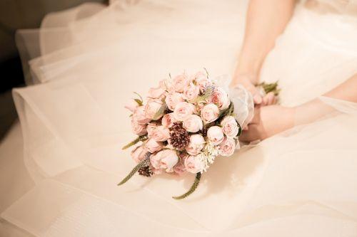 bouquet wedding wedding ceremony