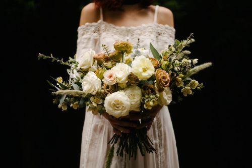 bouquet flower bunch